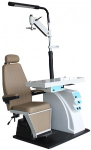 ophthalmic unit GD7710
