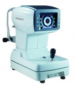 Auto-refractometer-keratometer-GRK8901