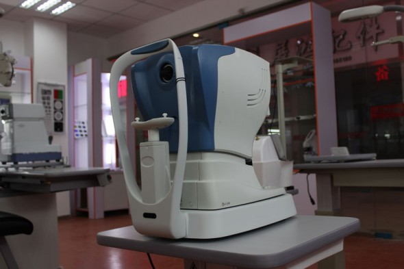 Auto-refractometer-keratometer-grk8906