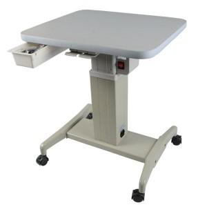 electric working table