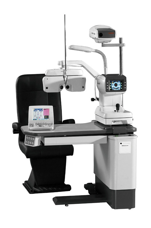 GD7501A-Ophthalmic-Table-Chair  sc 1 st  Ophthalmic Instruments Innovator u0026 Exporter-Goda Optical & Ophthalmic Chair Stand GD7501A - Goda Optical Instruments