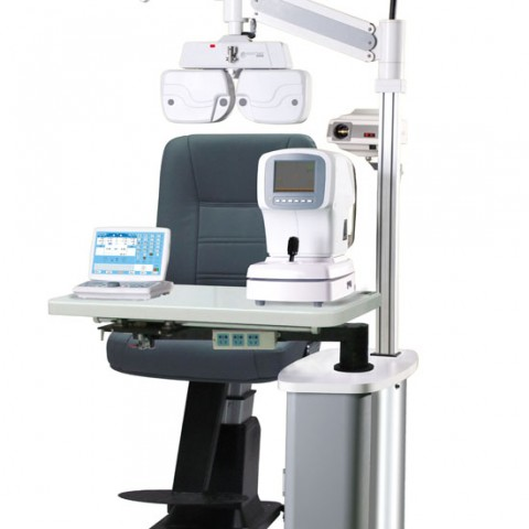Ophthalmic-Unit-GD7706