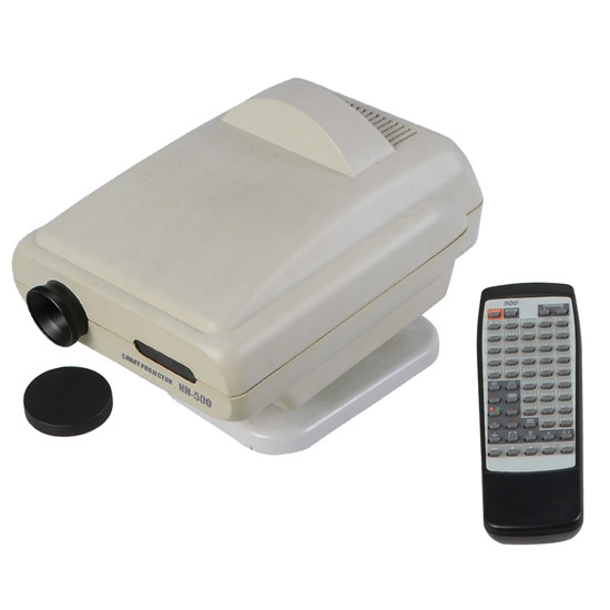 Auto-Chart-Projector-GD8505L