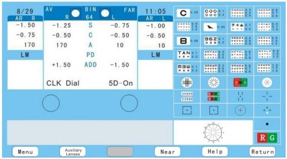 GD8800-key-board-2