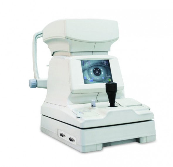 Autorefractometro-GRK8900