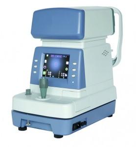 Auto-Refractometer-Keratometer-GRK8904