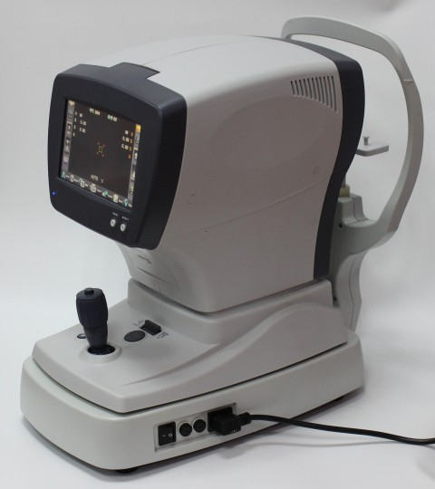Auto_Refractometer_Keratometer_GRK8907