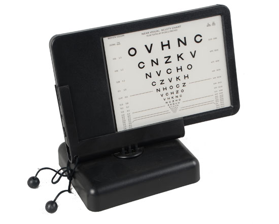 Near-Vision-Tester-GD8051