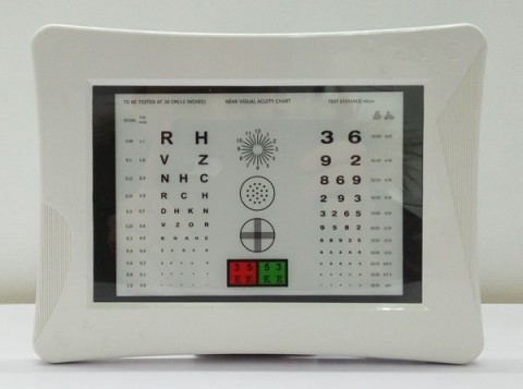 Near-Vision-Tester-GD8054