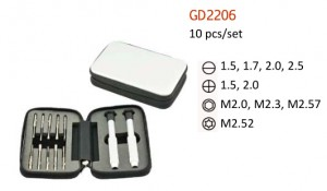 GD2206-Screwdrivers