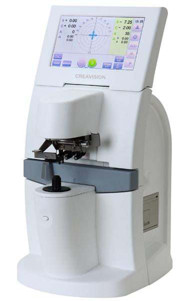 Auto-Lensmeter-GD6038