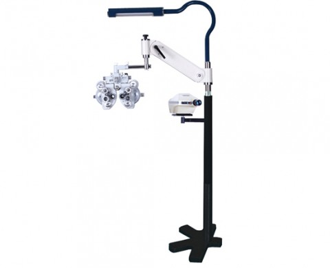 Phoropter Stand
