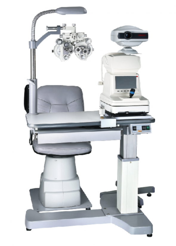 Ophthalmic Unit GD7500At