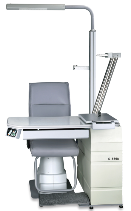 ophthalmic unit GD7505