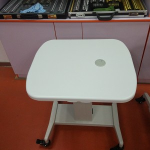 GD7002A-Optometry-Motorized-Table