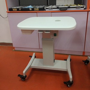 Ophthalmic-Motorized-Table