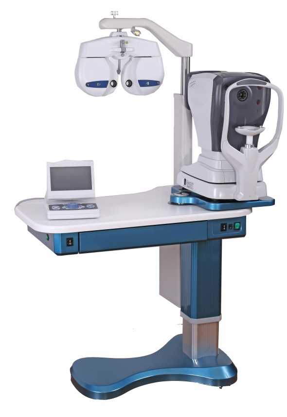 GD7508-ophthalmic-unit