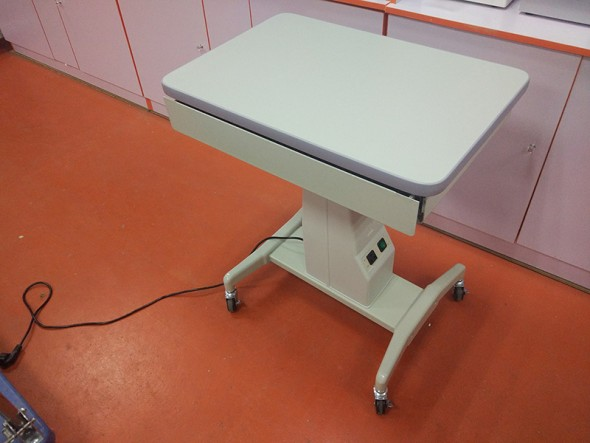 Motorized-Working-Table