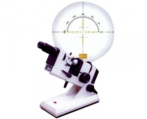 NJC-6 Lensometer