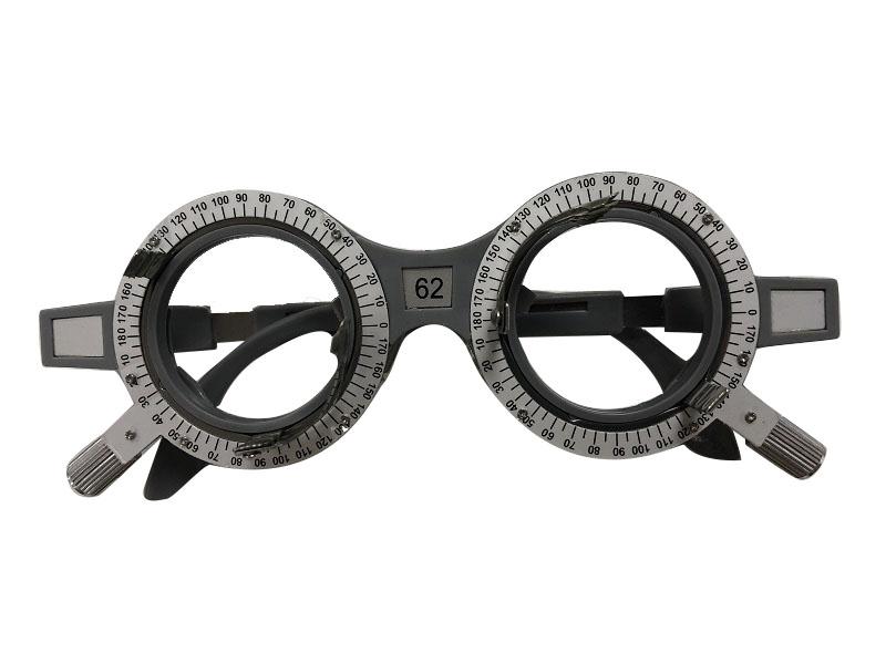 GD1112 Trial Frame Set - Ophthalmic Instruments Innovator & Exporter
